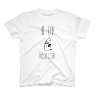 ミルクのケビン T-shirts