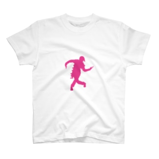 PASSIONABLE POSE T-shirts
