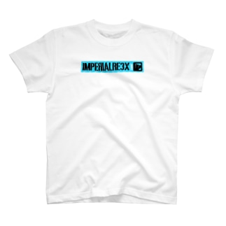 IMPERIALRE3X TEE 2014 T-shirts