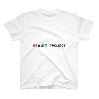 Beauty Project T-shirts