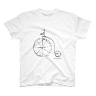 近所散策 T-shirts