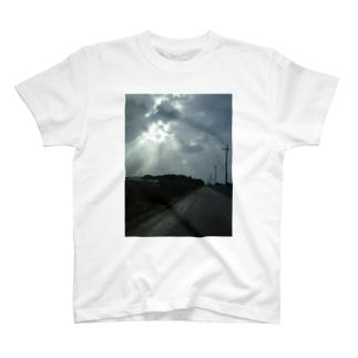 SPARK T-shirts