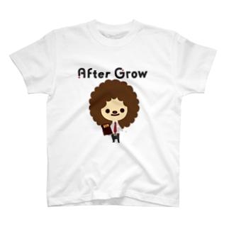 AG T-shirts