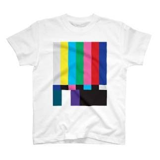 深夜三時半 T-shirts