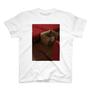 雄叫び T-shirts