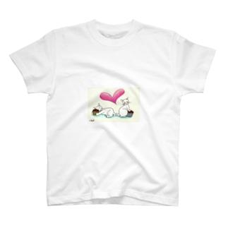 AnSumo T-shirts