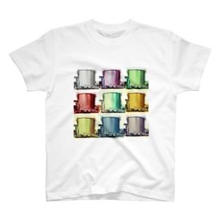 なまにくのTank T-shirts