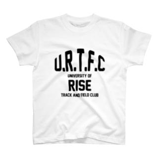 カレッジクラブT(淡色用) T-shirts