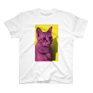 ぼくわちくわ T-shirts