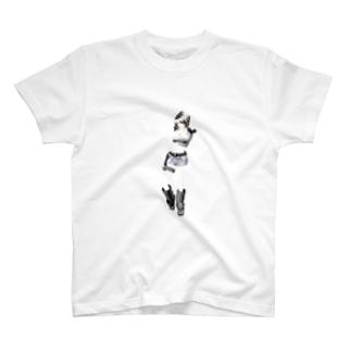 Overexposure 1 T-shirts