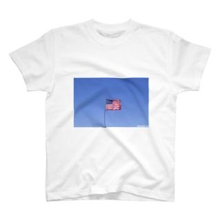 Las Vegas Desert T-shirts