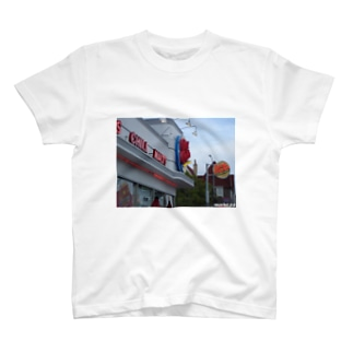 Los Angeles Melrose-2 T-shirts