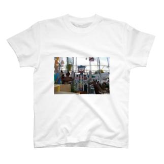 Los Angeles Labrea T-shirts