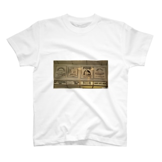 Los Angeles Melrose Mune T-shirts