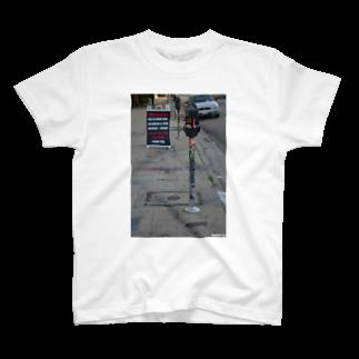 M.MORIのLos Angeles Melrose-4 T-shirts