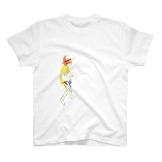 よその子 T-shirts