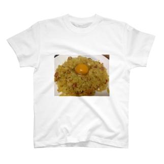 ドライカレー T-shirts