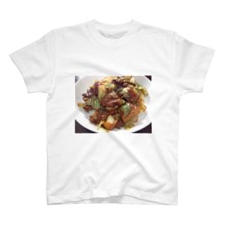 ホイコーロー T-shirts