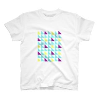 kakukaku T-shirts
