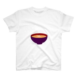 みそしるごはん T-shirts