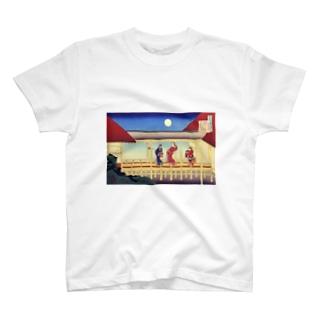 赤染衛門 T-shirts