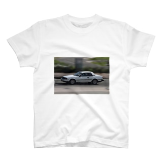 ブラック・マスク T-shirts