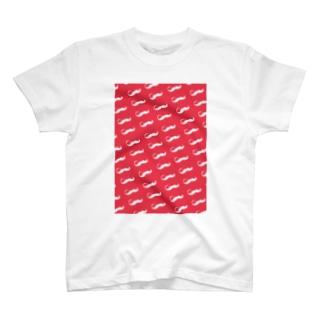 higegram T-shirts