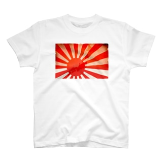 Japan Re-Rise T-shirts
