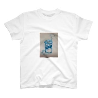 cafeTime T-shirts