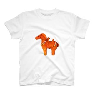 駆ける T-shirts