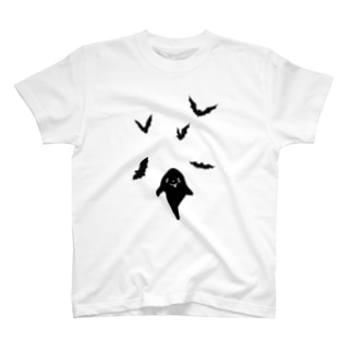 オバケコウモリ T-shirts