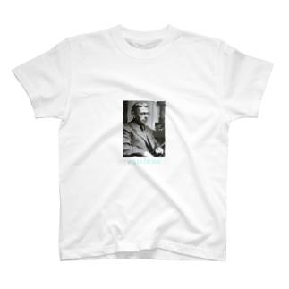 サルトル T-shirts