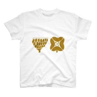 kamon T-shirts