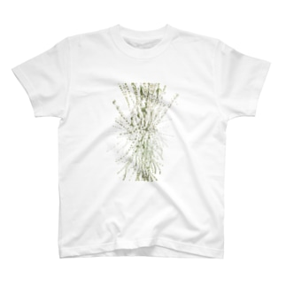 origin2014-期限2014(part-white) T-shirts