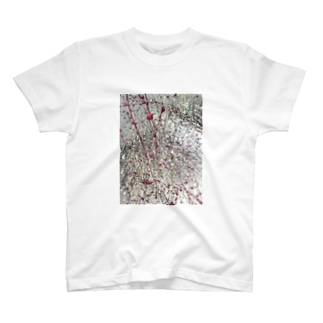 absence-existence-region_不在-存在領域 T-shirts