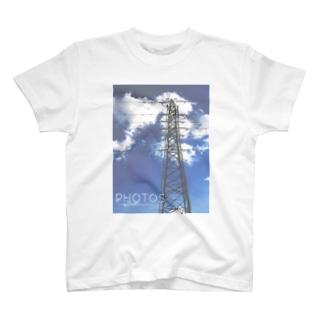 PHOTOS T-shirts