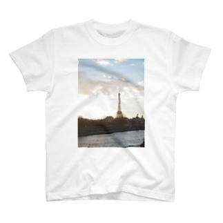 こんないちにちがいい T-shirts