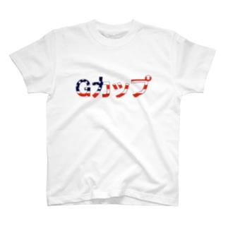 Gカップ T-shirts