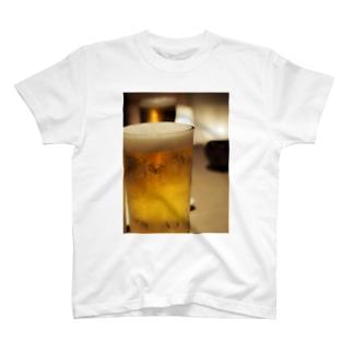 いますぐのみたい T-shirts