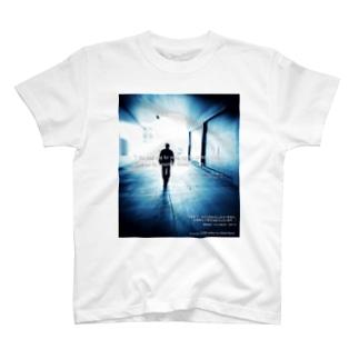 アンダーカバー「7×70倍許せ」 T-shirts