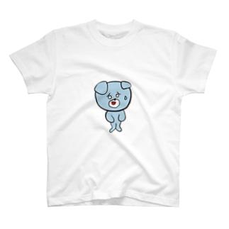 生きててすいません T-shirts