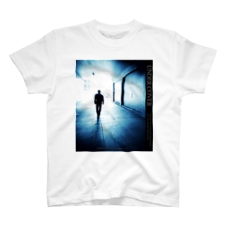 アンダーカバー「シルエット」 T-shirts