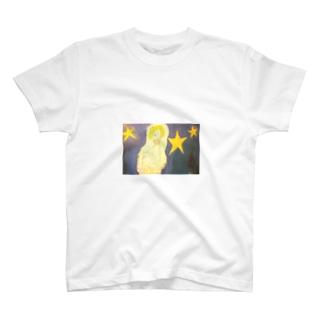 ☺︎うふふ T-shirts