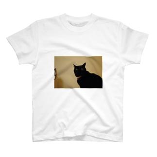 tdkjdesignのくしゅん T-shirts