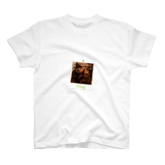 Rozy❤FuramyのAnn-Rozy T-shirts