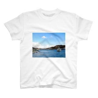 尾道 T-shirts