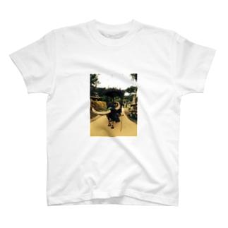 水牛 T-shirts