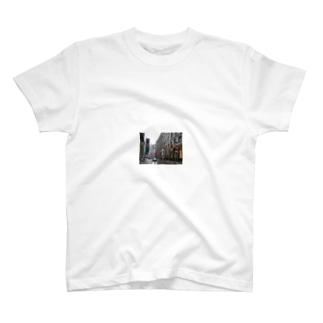 milanoexpo2015 T-shirts