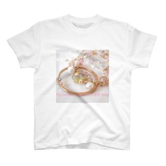*みじゅえりーちゃん*カラフル T-shirts