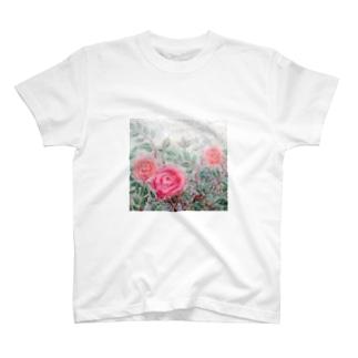 野ばら T-shirts